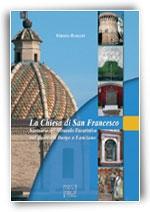 La Chiesa di San Francesco - Santuario del Miracolo Eucaristico nel quartiere Borgo a Lanciano