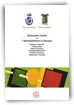 Alessandro Carlini e l'iperspazialismo in Abruzzo